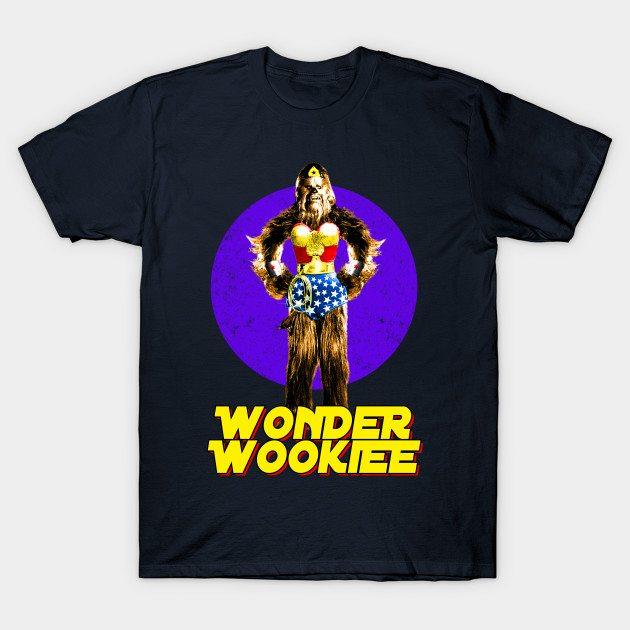 Wonder Wookie