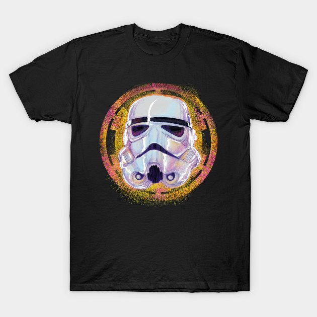 Not Another Stormtrooper Helmet Part II