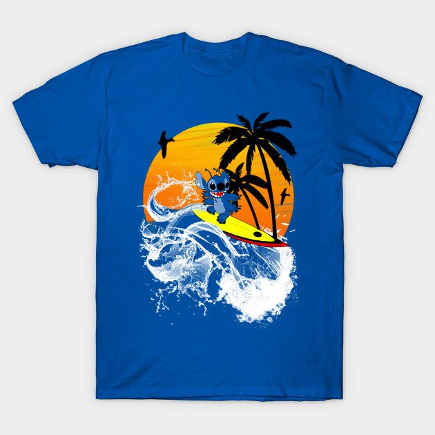 Sea Time