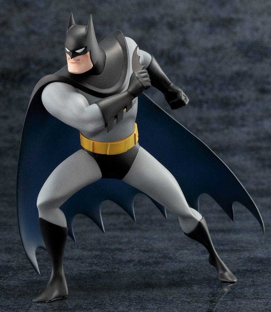 batman-animated-artfx-statue-koto-pre-order-1