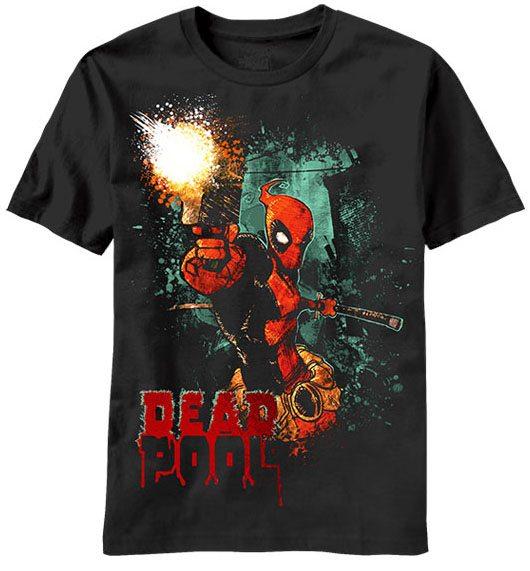 Deadpool Phyrexia
