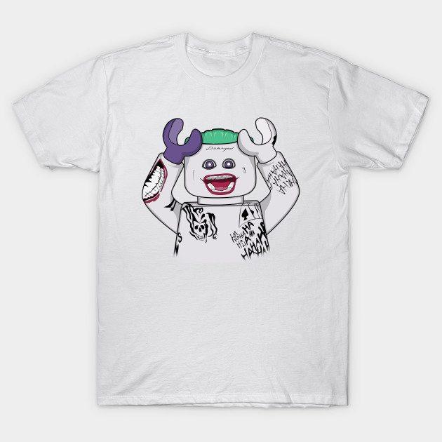 Jared Lego T-Shirt