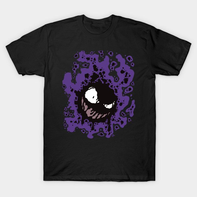 Plasma Ghastly T-Shirt