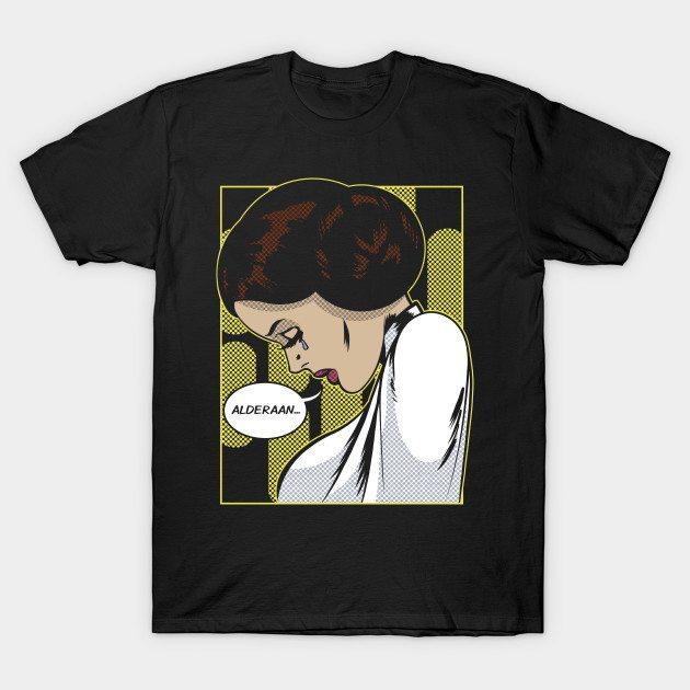 Space Sorrows T-Shirt