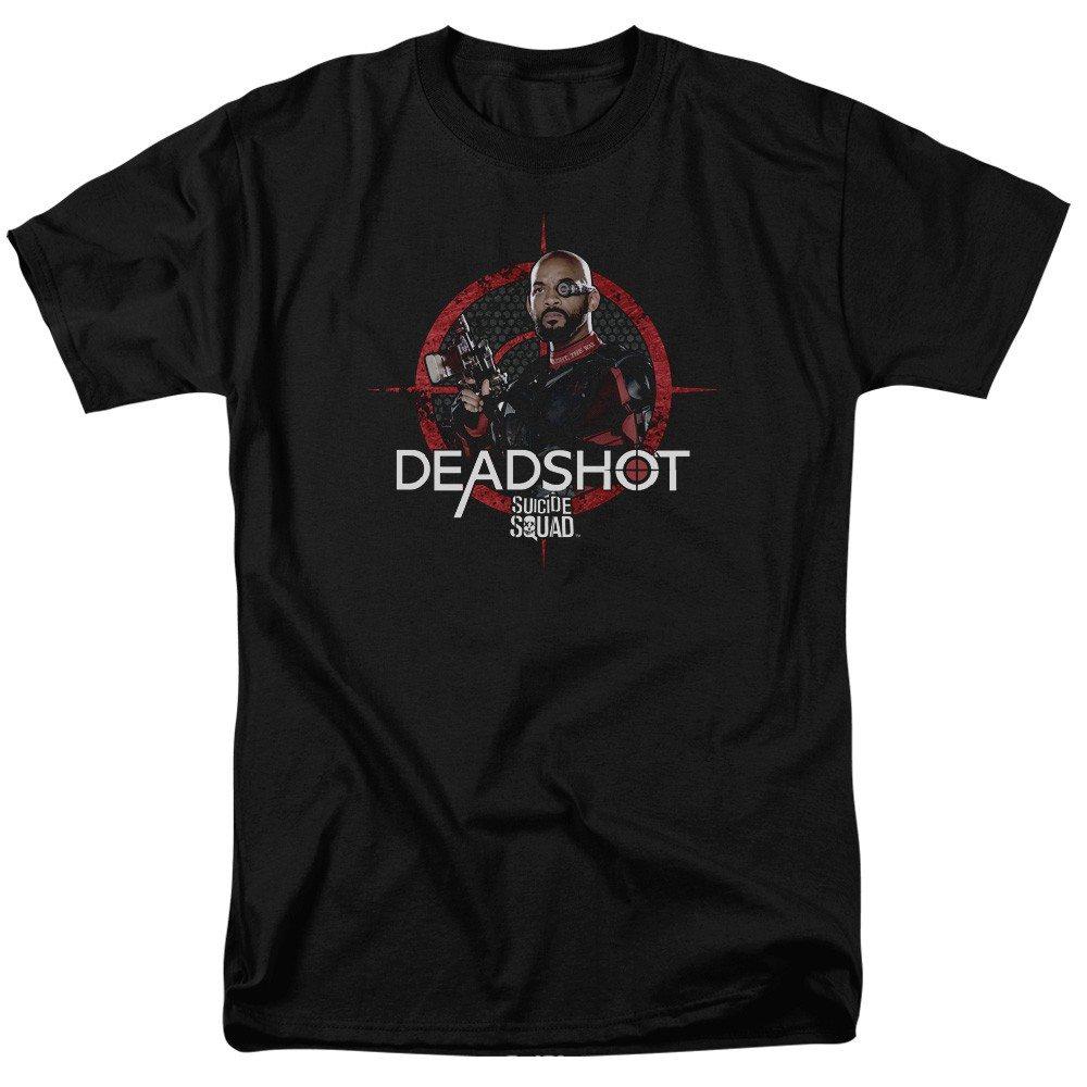 Suicide Squad – Deadshot Target