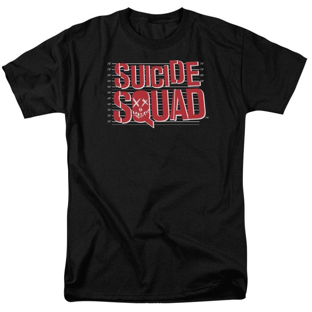 Suicide Squad – Lineup Logo