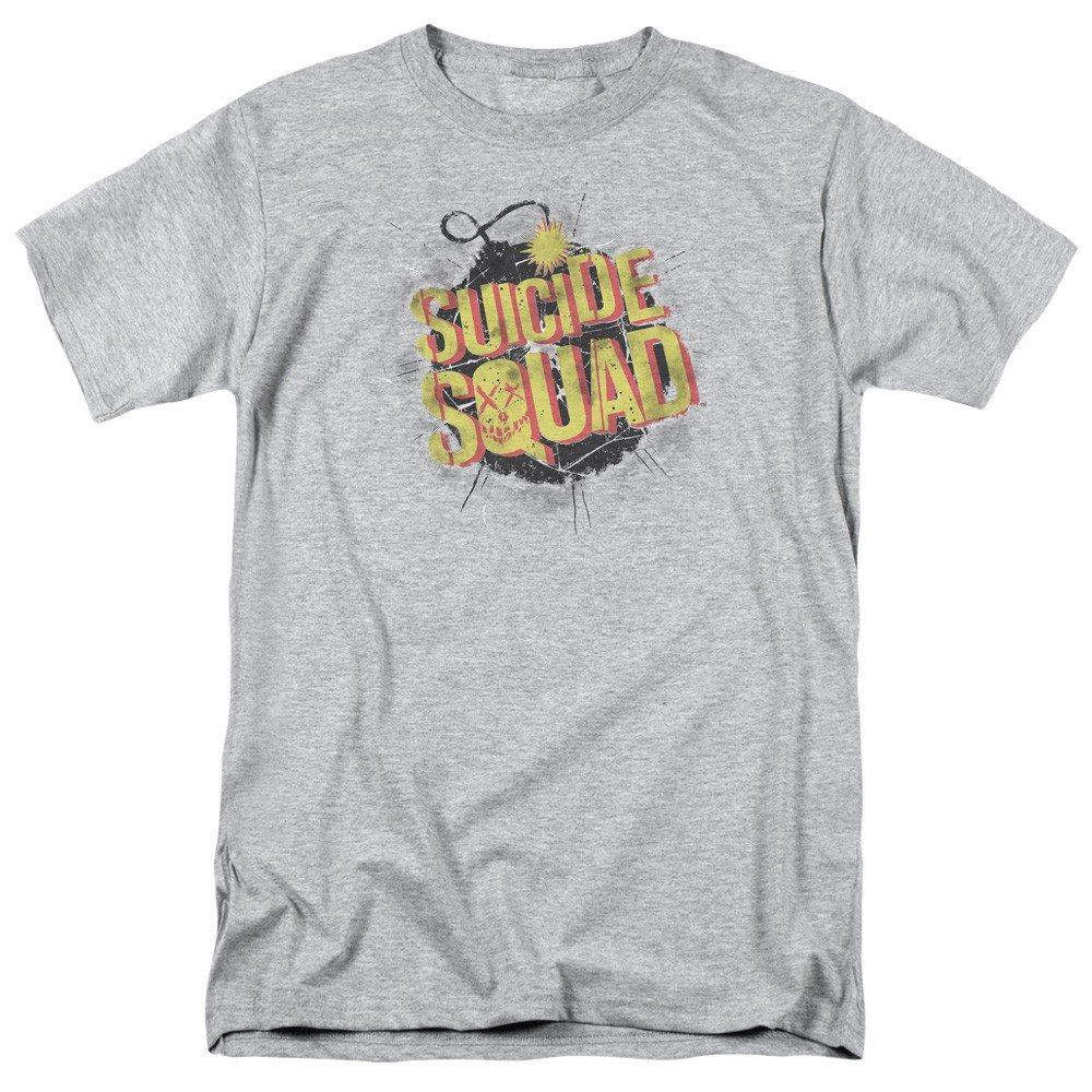 Suicide Squad – Vintage Bomb