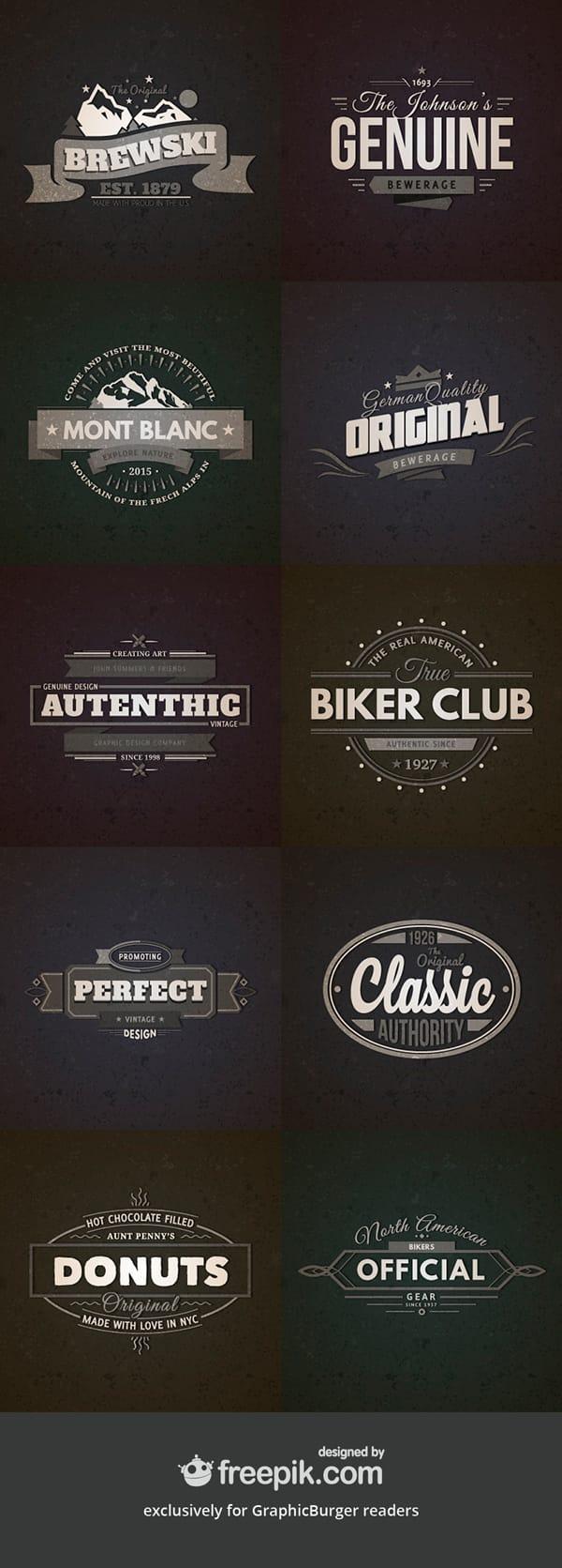 10-Retro-Vintage-Badges-Vol2-600