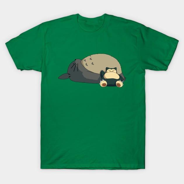 Nap Buddies T-Shirt