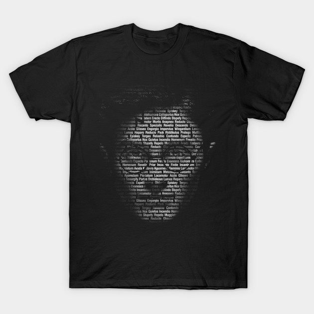 Spells: The good one T-Shirt
