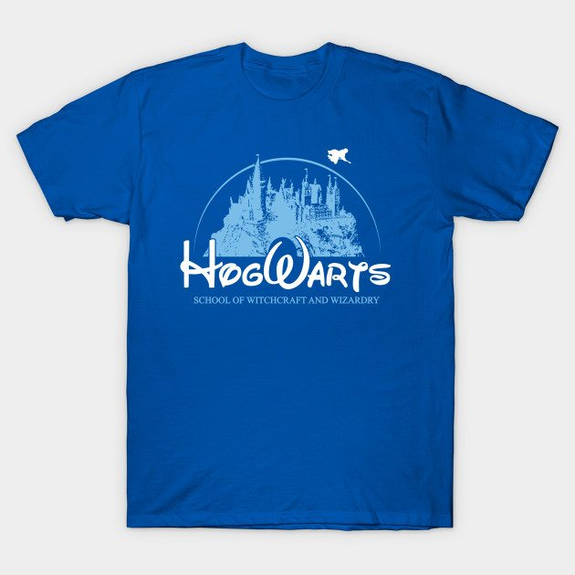 Wizneyland T-Shirt