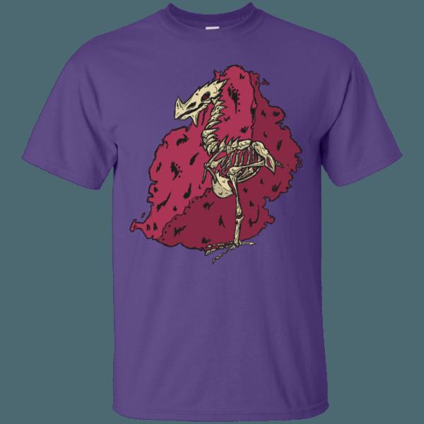 Dodo Skeleton Men's T-Shirt