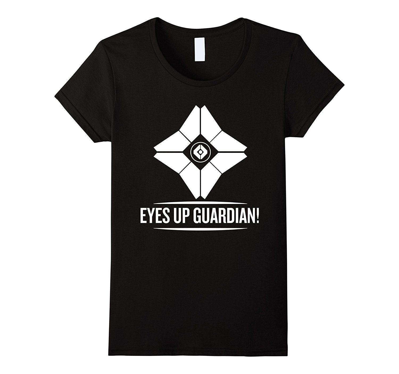 Eyes Up Guardian Destiny