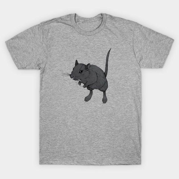 Gerbil Off T-Shirt