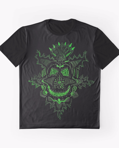 Green Demon