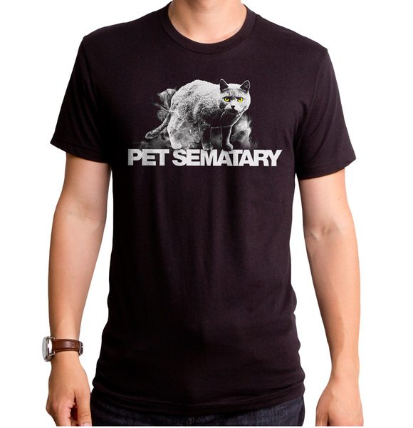 Pet Sematary Church Men's T-Shirt