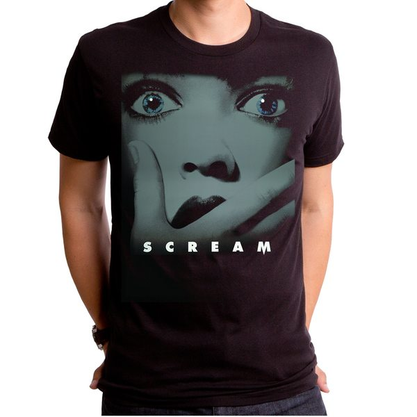 Scream For Me Men's T-Shirt