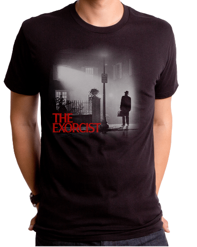 The Exorcist Night Watch Men's T-Shirt