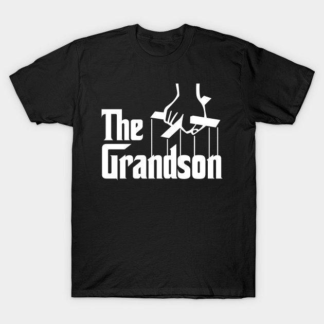 The Grandson T-Shirt