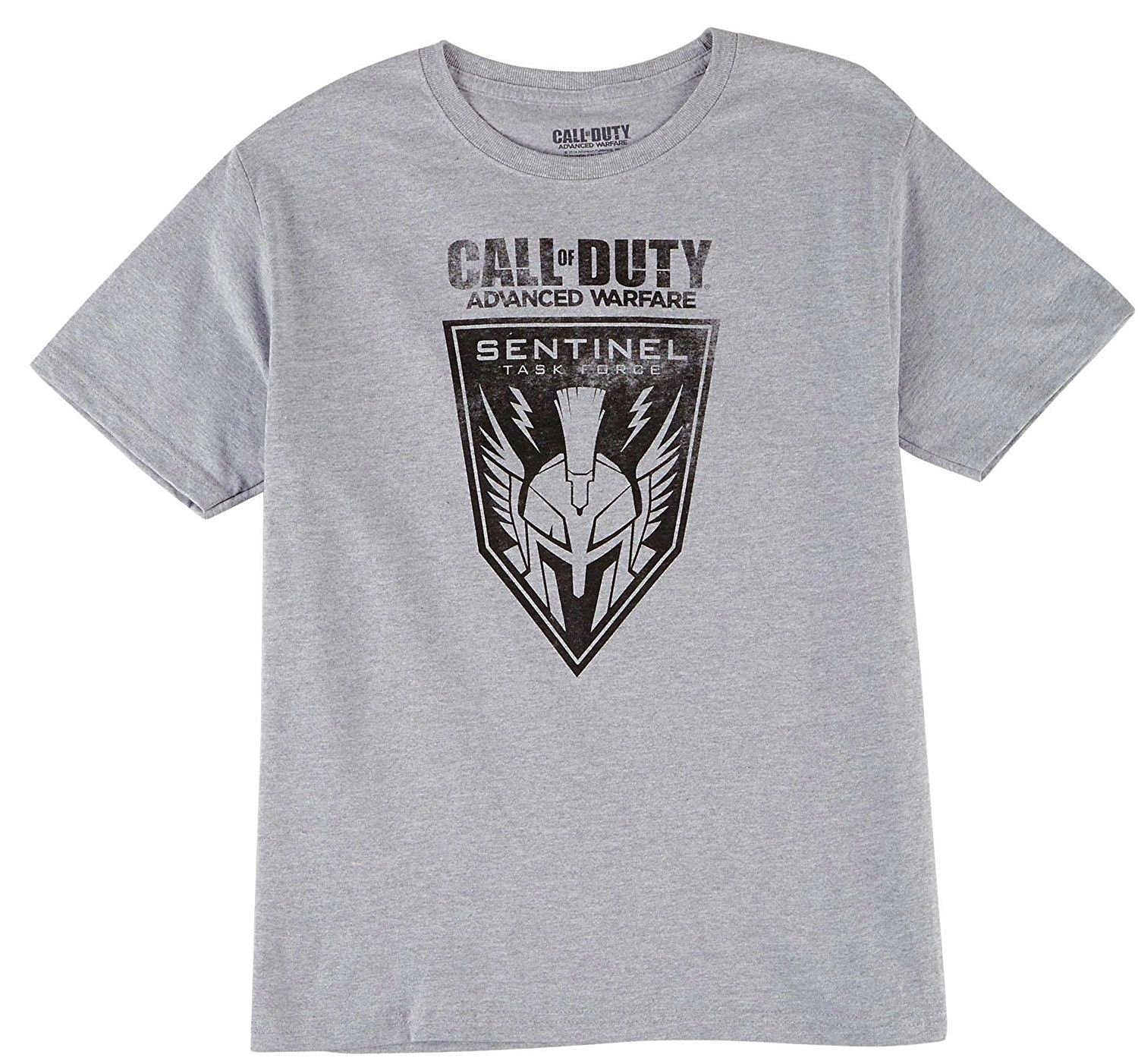 Call of Duty Advanced Warfare Sentinel Task Force Graphic