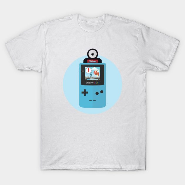 Game Boy GO