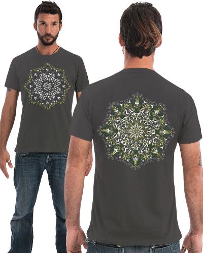 Lotusika Tshirt