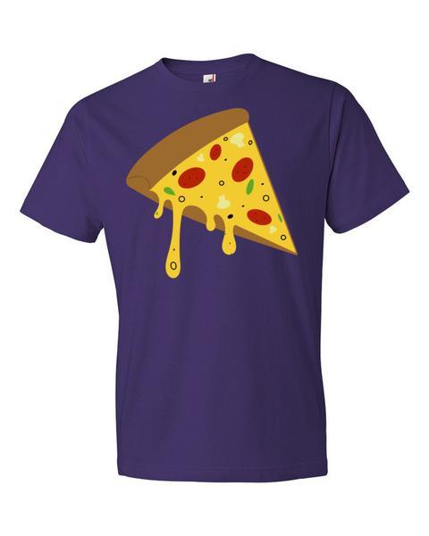 'Pizza Slice' Tee