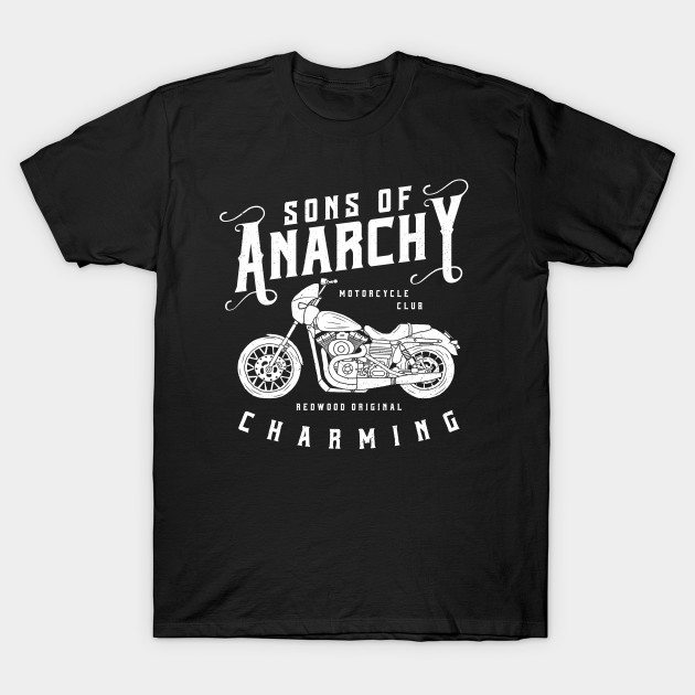 Sons Of Anarchy Motorcycle Club