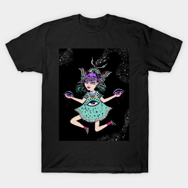 The Soul Thief T-Shirt