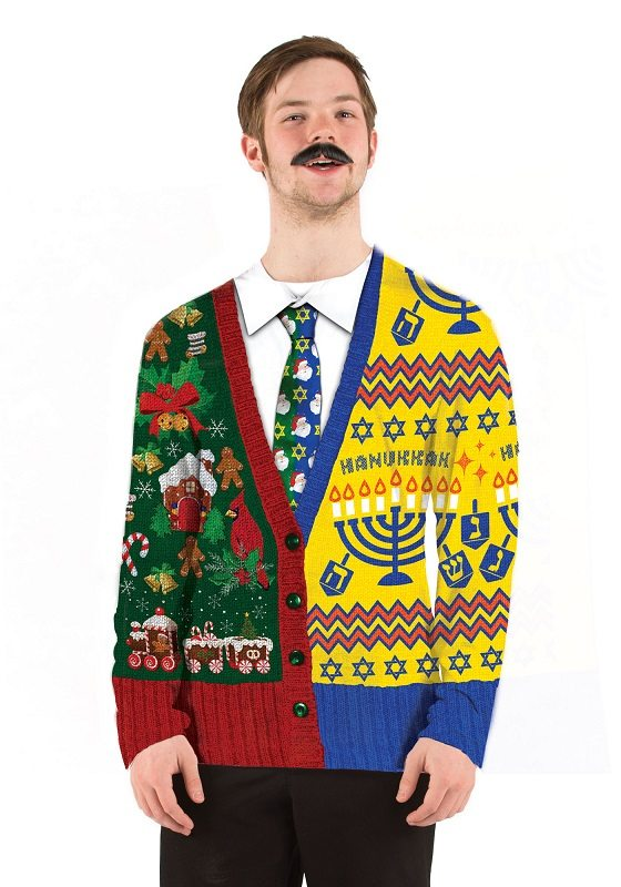 Hanukkah Shirt/Sweater