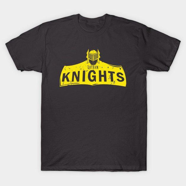 Gotham Knights T-Shirt