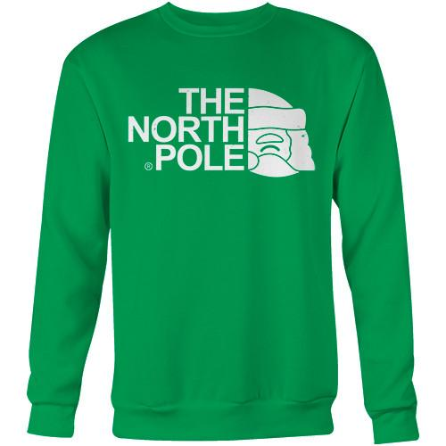 The North Pole Sweater