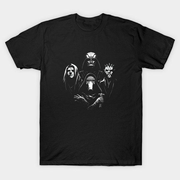 Galactic Rhapsody T-Shirt