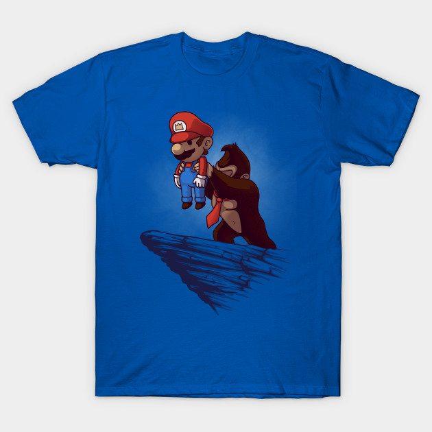 Gaming King T-Shirt
