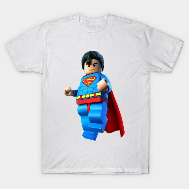 lego super man T-Shirt