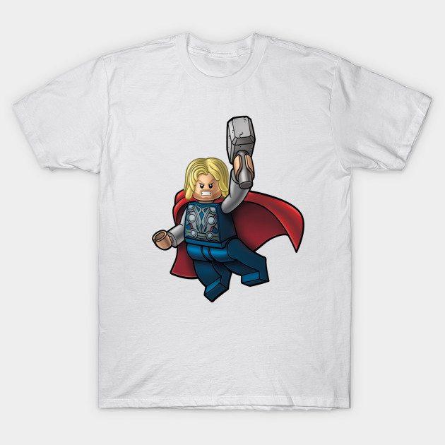 Thor Shirts