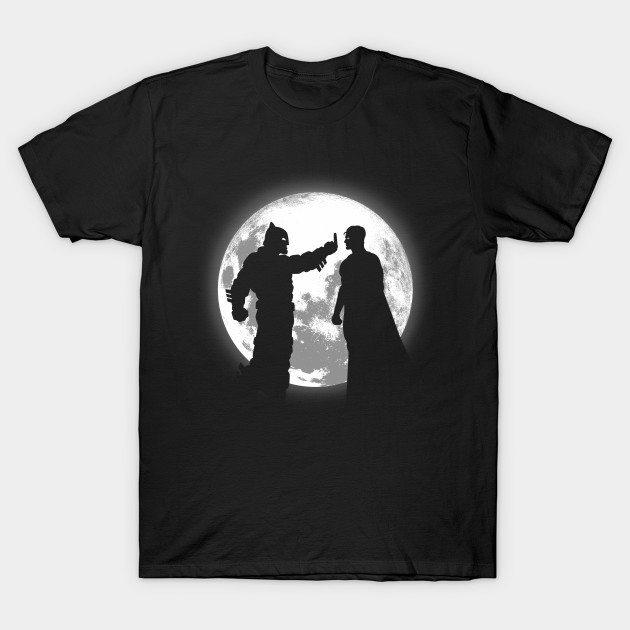 Night vs Day T-Shirt