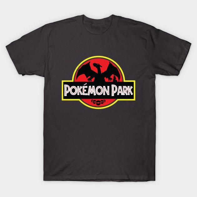 Pokémon Park T-Shirt