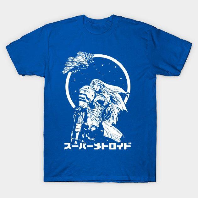 The Bounty Hunter T-Shirt
