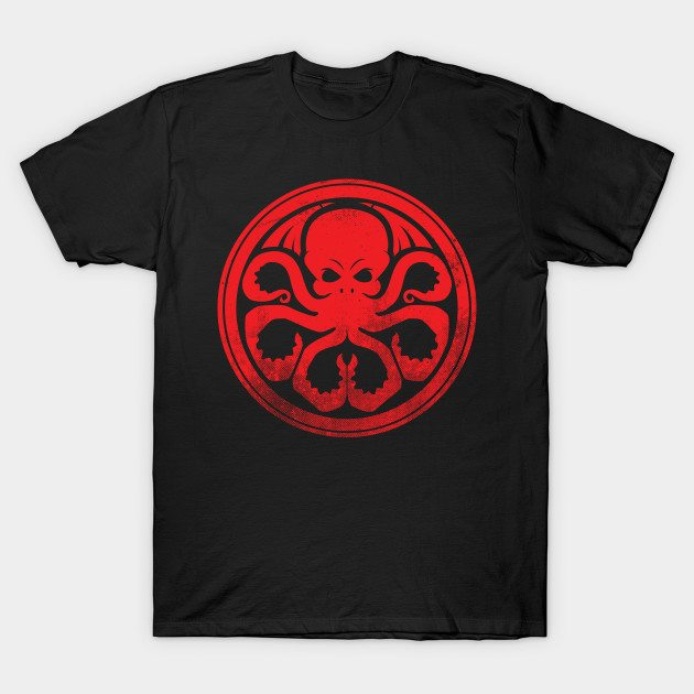 Hydrulhu T-Shirt