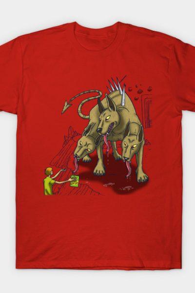 A way to a monster's heart T-Shirt