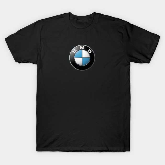 bmw logo T-Shirt