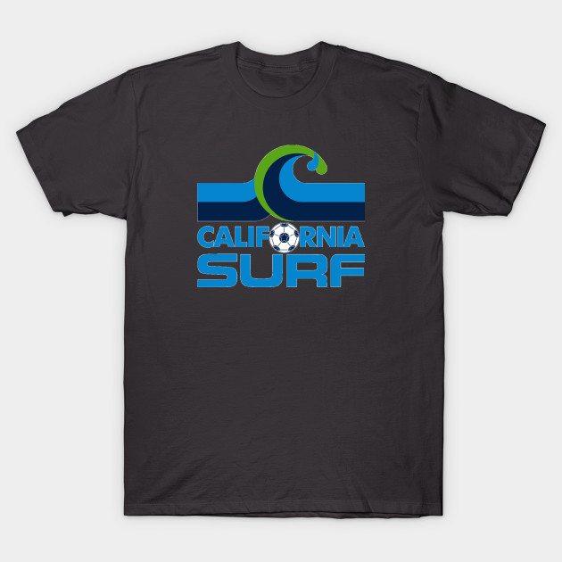 California Surf T-Shirt