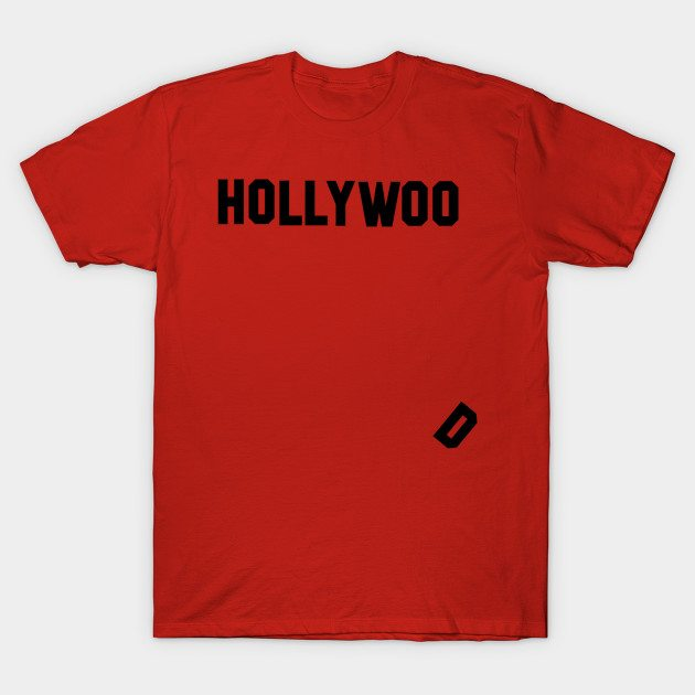 Good Morning Hollywoo! T-Shirt