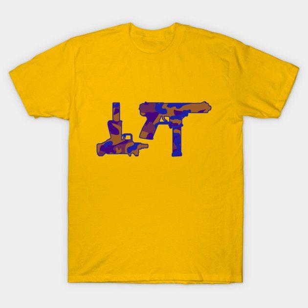 Hellcome to LA T-Shirt