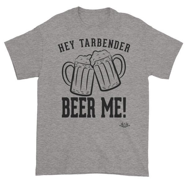 Hey Tarbender Beer Me – Mugs