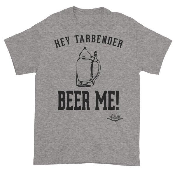 Hey Tarbender Beer Me – stein