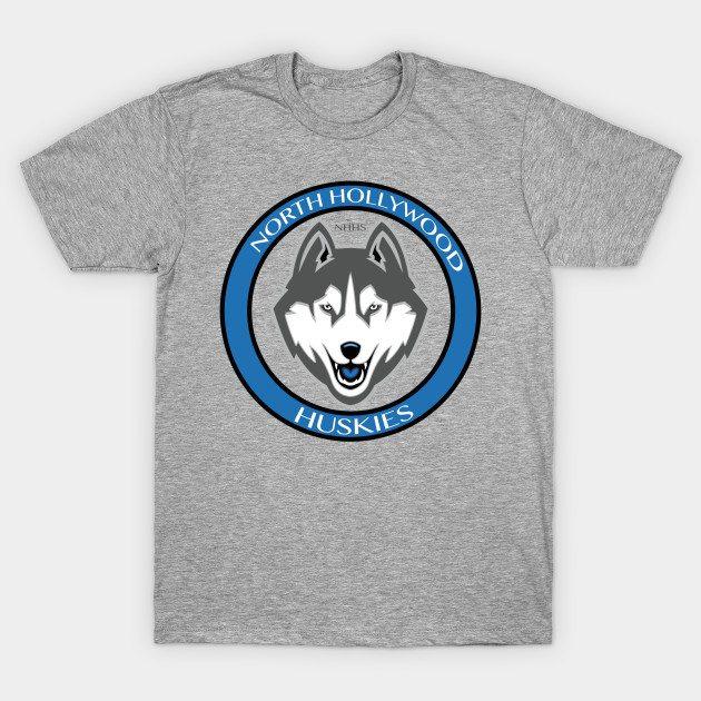 HUSKY PRIDE T-Shirt