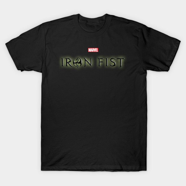 Iron Fist T-Shirt