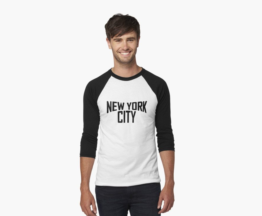 John Lennon – New York City Shirt